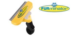 Furminator dog