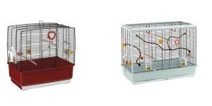 Κλουβιά για καναρίνια