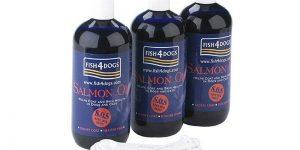 fish 4 dogs salmon oil